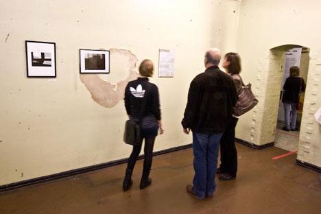 Fotoausstellung: Carabanchel: Ein franquistisches Gefängnis