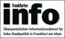 frankfurter info
